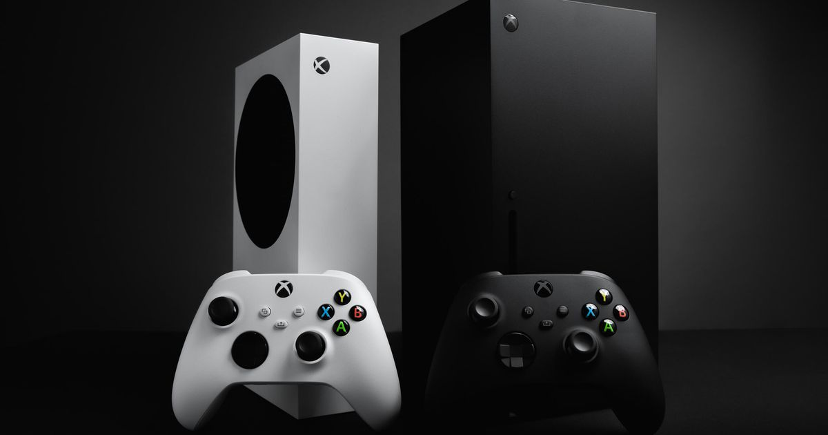 Actualizaciones de reabastecimiento de Xbox Series X: lo que está disponible en Walmart, Best Buy, Amazon, GameStop, Newegg y más