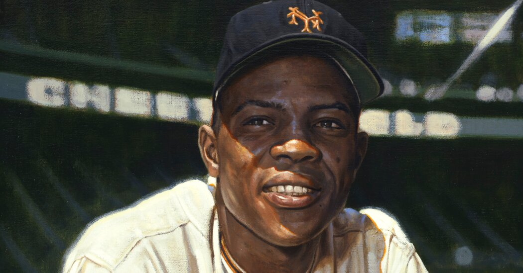 Willie Mays cumple 90 años – The New York Times